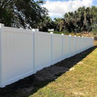 pvc-fence-installation-Stuart fl-Vero beach-Jupiter fl
